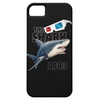 Der Haifisch-Film Etui Fürs iPhone 5