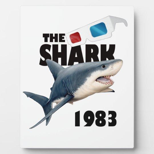 Der Haifisch-Film Fotoplatte