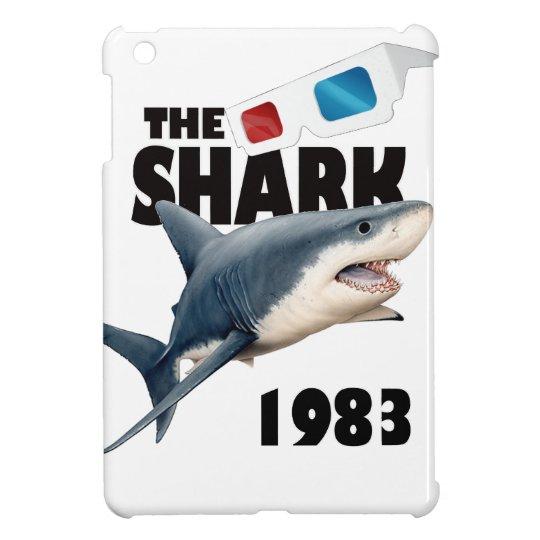 Der Haifisch-Film iPad Mini Hülle