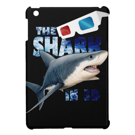 Der Haifisch-Film iPad Mini Hüllen