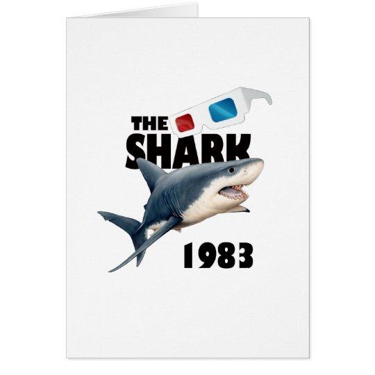 Der Haifisch-Film Karte