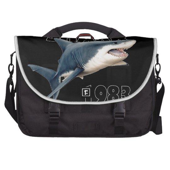 Der Haifisch-Film Laptop Taschen