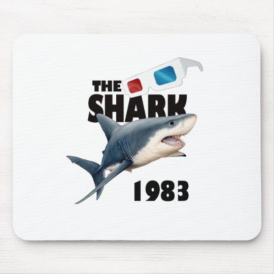 Der Haifisch-Film Mauspads