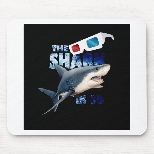 Der Haifisch-Film Mousepads