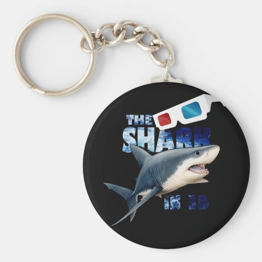 Der Haifisch-Film Schlüsselanhänger