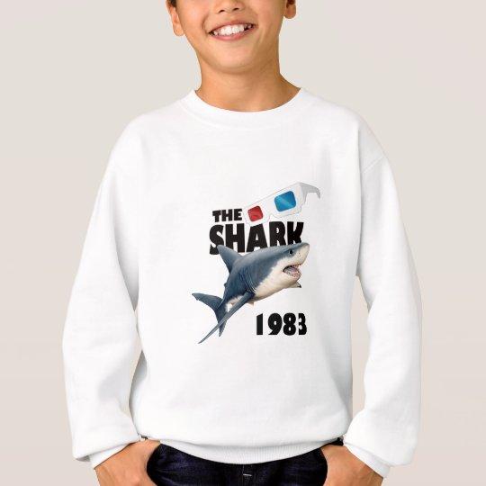 Der Haifisch-Film Sweatshirt