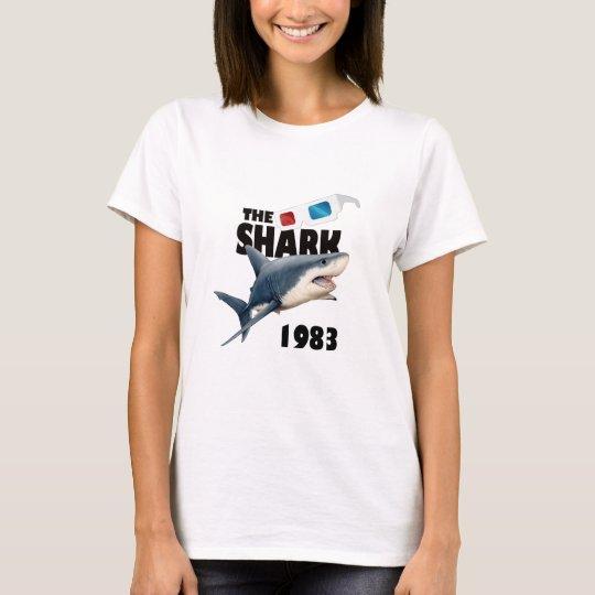 Der Haifisch-Film T-Shirt