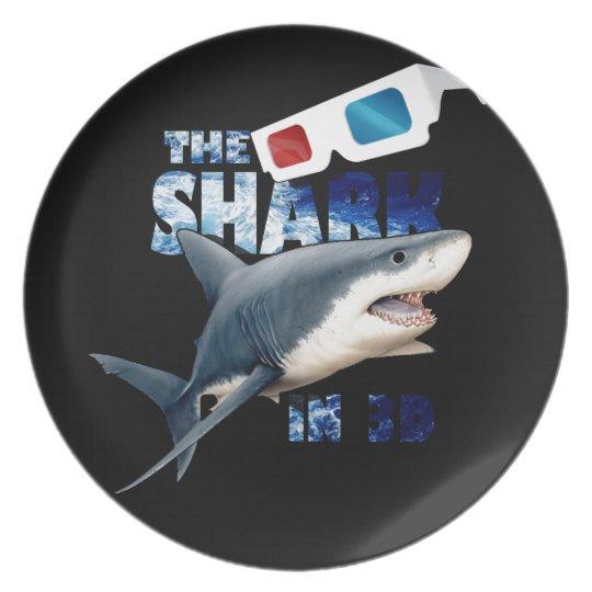 Der Haifisch-Film Teller