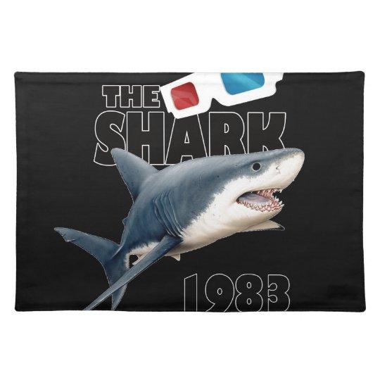 Der Haifisch-Film Tischset