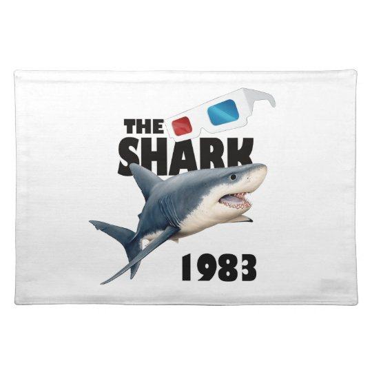 Der Haifisch-Film Tischsets