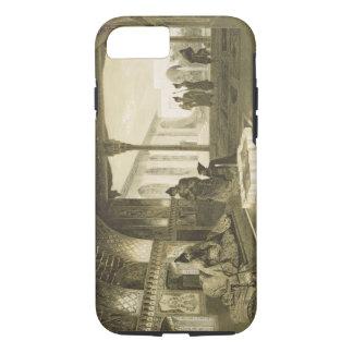 Der Hall der Spiegel im Palast des Sardar von iPhone 8/7 Hülle