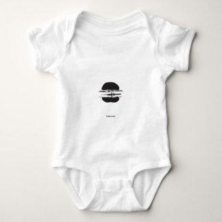 Der Hamburger Baby Strampler