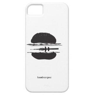 Der Hamburger Etui Fürs iPhone 5