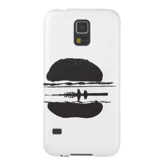 Der Hamburger Galaxy S5 Cover