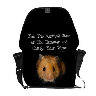 Der Hamster Kurier Tasche