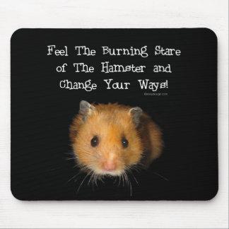 Der Hamster Mousepads