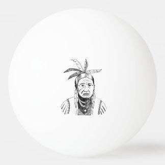Der HAUPTPingpong-Ball Tischtennis Ball
