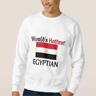 Der heißeste Ägypter der Welt Sweatshirt