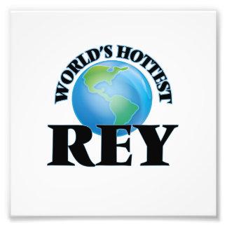Der heißeste Rey der Welt Foto