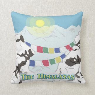 Der Himalaja Kissen