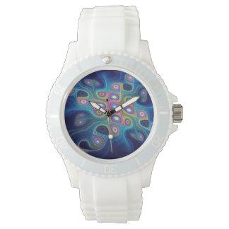 Der Himmel des Shamans Armbanduhr