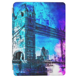 Der Himmels-London-Träume der Schaffung iPad Pro Cover