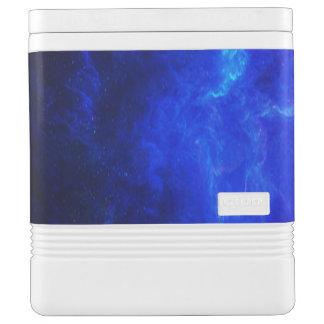 Der Himmels-Paris-Amethyst-Träume der Schaffung Igloo Kühlbox