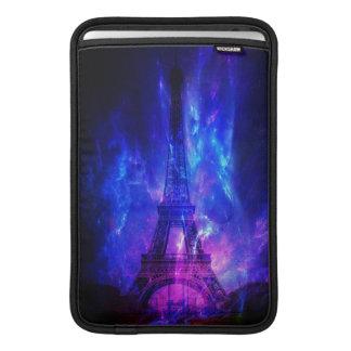 Der Himmels-Paris-Amethyst-Träume der Schaffung Sleeve Fürs MacBook Air