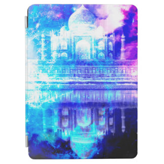 Der Himmels-Taj Mahal Träume der Schaffung iPad Pro Cover