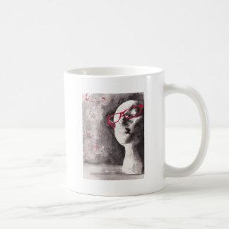 Der Hipster Kaffeetassen
