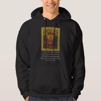 Der Hoodie der Erzengelmänner