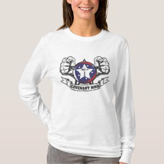der Hoodie Vertrag-Mixed Martial Arts Frauen