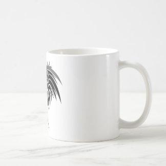Der Horror Kaffeetasse