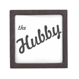 Der Hubby Kiste