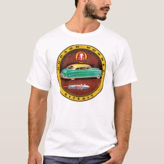 Der Hudson-Hornissenzeichen T-Shirt