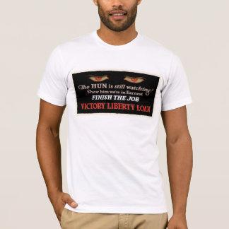 Der Hunne passt noch auf! T-Shirt