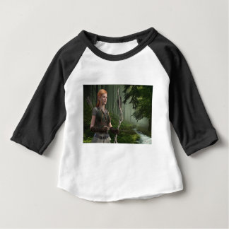 Der Huntress Baby T-shirt