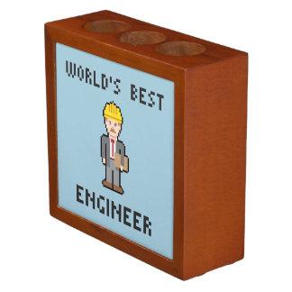 Der Ingenieur-Schreibtisch-Organisator der