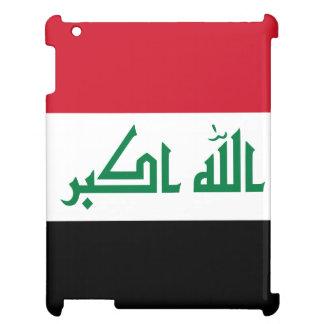 Der Irak-Flagge iPad Hülle
