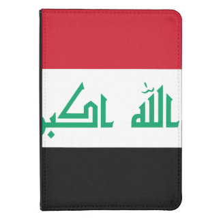 Der Irak Kindle Touch Cover