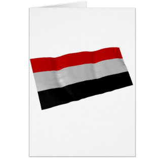 der Irak Karte