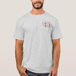 Der Irak-Veteranen-Kampf-Infanterist-Shirt T-Shirt