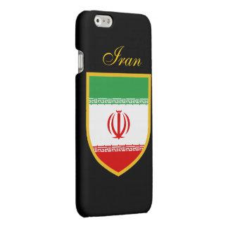 Der Iran-Flagge