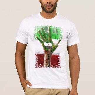 Der Iran-Ökobewegung T-Shirt