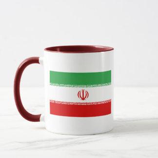 der Iran Tasse