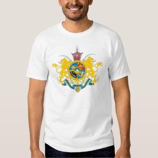 Der Iran-Wappen (Pahlavi-Dynastie 1925-1979) Shirt