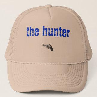 der Jäger Truckerkappe
