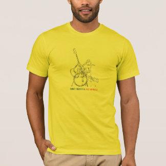 Der Jazz-Tier-T - Shirt der Männer