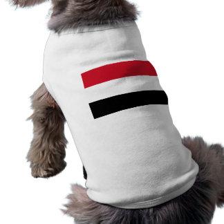 Der Jemen-Flagge T-Shirt