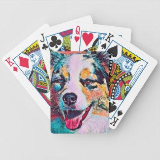 Der Joker ist wild Bicycle Spielkarten
